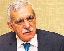 'Suriye Kürtleri Unutulursa Süreç Olumsuz Etkilenir'