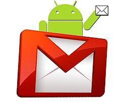 Gmail'in Yeni Arayüzü Göründü!