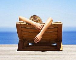 Dikkat! Aşırı Güneş Melanoma Yol Açabilir