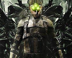 Splinter Cell Blacklist'e Yeni Oynanış Videosu Ve Yeni Bilgiler