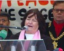 Belfast Konferansı: Kadınlar Barış İçin Toplanıyor