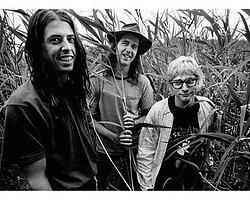 Nirvana'yı Hiç Böyle Gördünüz Mü?
