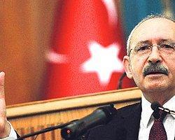 Kılıçdaroğlu Kaza Geçirdi