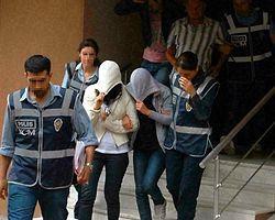 Eskort Kız: Ali Babacan'ı Tanımıyorum