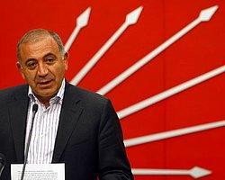 Gürsel Tekin: CHP'den Yapılaşmayla İlgili Oy Verildiği Tespit Edilsin, Siyaseti Bırakırım