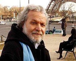 Nedim Gürsel'e Fransadan Ödül