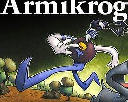 The Neverhood Ve Earthworm Jim'in Yaratıcısından Yeni Oyun: Armikrog.