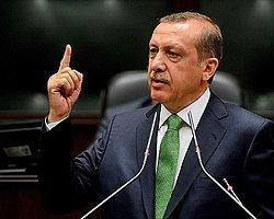 Erdoğan: 'Ben Kral Değilim!'