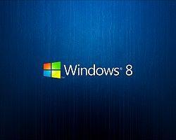 Windows 8'Den Memnun Değil Miyiz?