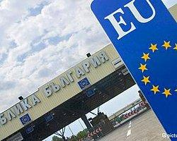 Yasadışı Göçmen Akınına Karşı Schengen'e Ayar Verildi