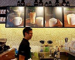 Starbucks'da Tuvalet Suyundan Kahve