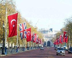 İngiltere Türkiye'ye Seyahat Edecekleri Uyardı