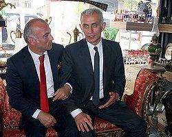 Trabzonspor'da 'Görev Beğenmeme' Krizi Büyüdü