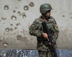 Afganistan'da İntihar Saldırısı Çocukları Vurdu
