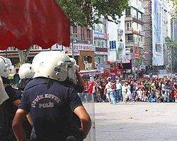 Muhteşem Yüzyıl'dan Gezi Molası