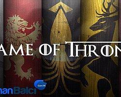 Game Of Thrones 3. Sezon 10. Bölüm