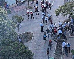 İzmir'de Sivil Polislere Yelek