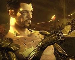 Yeni Bir Deus Ex Oyunu Mu Geliyor?