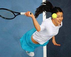 Tenis Sanatı - Daha İyi Servis Atmanızı Sağlayacak 8 Öneri