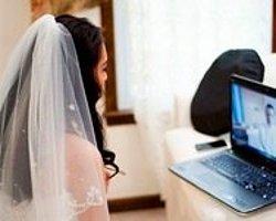 İnternette Başlayan İlişkiler Daha Sağlam