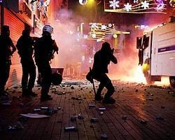 Orantısız Güç Kullanan Polis Twitter'da Aranacak