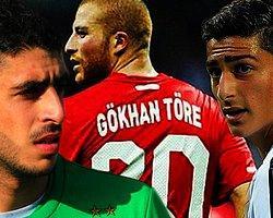 Süper Lig'in Türk Gözdeleri!