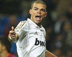 City'den Pepe İçin 25 Milyon Euro