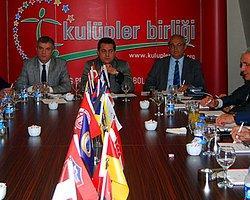 Kulüpler Birliği'nin 'Yabancı' Kararı