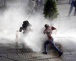 Muhafazakârların Cephesinden Gezi Parkı