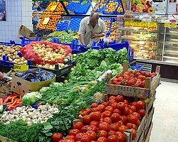 'Gıda Fiyatları Artacak'