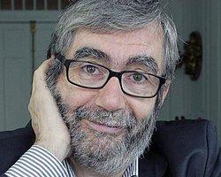 Asturias Prensliği Edebiyat Ödülü Antonio Munoz Molina'nın
