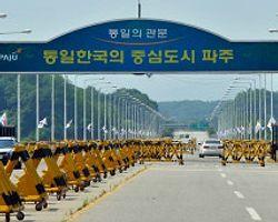 Kuzey Ve Güney Kore Görüşme Konusunda Anlaştı