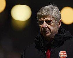 Arsenal, Wenger'in Kalmasını İstiyor