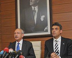 CHP'den Egemen Bağış'a jet Taksim tepkisi