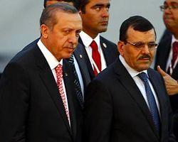 Erdoğan'a Tunus'ta 'Gezi' Protestosu