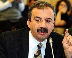 Sırrı Süreyya Önder Polis Şiddetini Anlattı