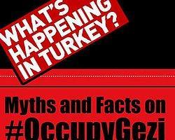 Gezi'de Reklam Savaşları!