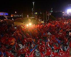 Erdoğan'ın Konuşmasından Satır Başları