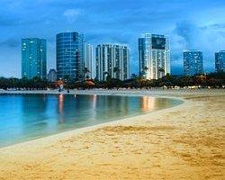 Hawaii ABD'nin En Mutlu Eyaleti