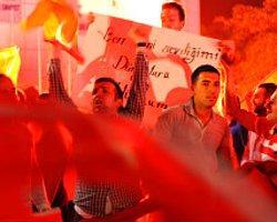 Üsküdar'dan Taksim'e Bakış: Dış Güçlerin Oyunu