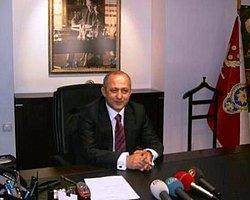 İzmir Emniyet Müdürü Hakkındaki Vahim İddialar TBMM Gündeminde