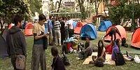 Gezi Parkı'nda Neler Oluyor? Direniş Çöküşte mi?