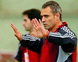 Fenerbahçe Teknik Direktör Sorununu Çözdü