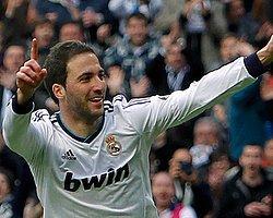 Madrid'te Kritik Zirve!