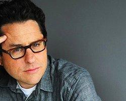 J.J. Abrams'dan Star Wars 7'ye Güncelleme