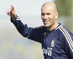 Zidane: 'Bale İçin Kesenin Ağzını Açabiliriz'