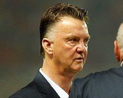 Van Gaal'den Sneijder'e uyarı, Kuyt'a övgü