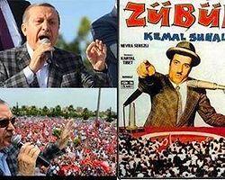 Erdoğan'ın Ceketi Tanıdık Çıktı