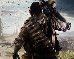 Battlefield 4 Multiplayer'ından İlk Ekran Görüntüleri