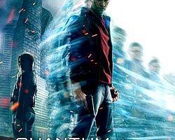 Quantum Break İle Kişiye Özel Oyun Deneyimi!